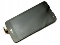 Wyświetlacz LCD digitizer LG K4 LTE K120 K121 K130