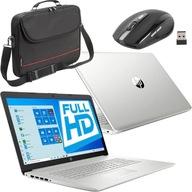 Laptop HP 17'' i5 10GEN 8GB 1TB FHD DVD CAM PK W10