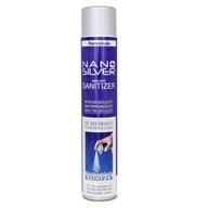 ANTYWIRUSOWY NANO SILVER 125ml spray dezynfekcji