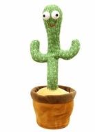 Śpiewający i Tańczący Kaktus Cypis 120 piosenek