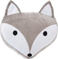Poduszka do pokoju dziecięcego lis lisek maskotka