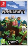 Gra Nintendo Switch Minecraft: Nintendo Switch