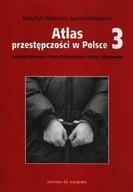 Atlas przestępczości w Polsce 3 Andrzej Siemaszko