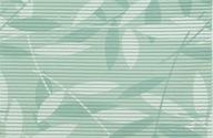 Mata łazienkowa antypoślizgowa pianka 45x65 mięta