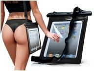Etui wodoodporne pokrowiec na telefon tablet ramię