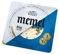 Ser Memel Blue z pleśnią 100g Vilvi