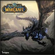World Of Warcraft Oficjalny kalendarz 2021
