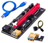 Riser BitArena PCI-E 009S