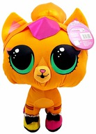 L.O.L. SURPRISE PETS - MASKOTKA KOTEK NEON KITTY