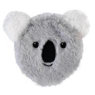 Ogrzewacz do rąk mikołajki koala futrzany w etui