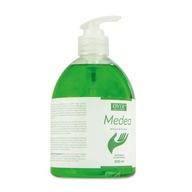 Mydło antybakteryjne do rąk Medea OVER 500ml