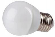 Żarówka LED E27 4W SMD 2835 kulka 360lm