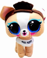 L.O.L. SURPRISE PETS - MASKOTKA KOTEK MISS PUPPY