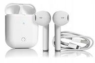 Słuchawki bezprzewodowe do APPLE IPHONE 8 X XS XR