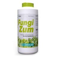 FungiZum EKO preparat stymulator wzrostu nawóz
