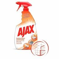 Płyn Ajax uniwersalny 750ml