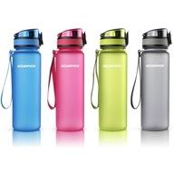 Butelka filtrująca Aquaphor City 0,5 L mix kolorów