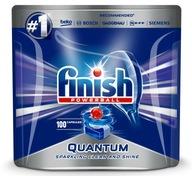 Finish Quantum Max kapsułki do zmywarki 100 sztuk