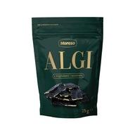 Algi z Migdałami i Sezamem 25 g MORESO