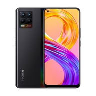 Smartfon Realme 8 6 GB / 128 GB czarny