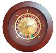 Profesjonalne koło do ruletki 45cm