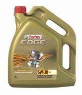Castrol Edge LL 5W30 Titanium FST 5L