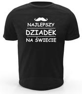 T'shirt Koszulka prezent na DZIEŃ DZIADKA L