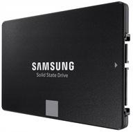 """Dysk SSD Samsung 870 EVO 500 GB SATA III 2,5"""""""