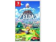 Gra Nintendo Switch The Legend of Zelda: Link's