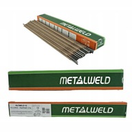 Elektrody spawalnicze Rutylowe fi 3,2mm Rutweld 12