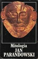 Mitologia Wierzenia i podania Greków i Rzymian Jan Parandowski