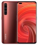 Smartfon Realme X50 Pro 8 GB / 128 GB czerwony
