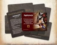 Ogry Games Kartografowie - Umiejętności (dodatek) OGRY GAMES