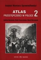 Atlas przestępczości w Polsce 2 Andrzej Siemaszko