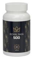 Suplement diety PLT Group Royal Skin 500 60 kaps.