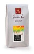 Świeża kawa ziarnista MK Fresh Brazil Mogiana 1kg