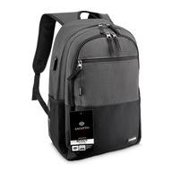 Plecak ZAGATTO męski sportowy szkolny gniazdo USB