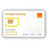 STARTER INTERNET NA KARTE ORANGE FREE 60 GB NA ROK