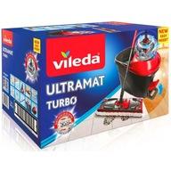 Zestaw Vileda Ultramat Turbo 158632