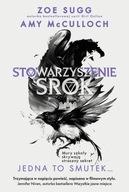 Stowarzyszenie Srok: Jedna to smutek... Zoe Sugg
