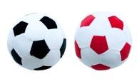 Piłka pluszowa miękka 15cm do zabawy prezent