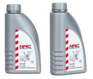 Olej NAC do odśnieżarki SAE 10W 0,6L Zimowy