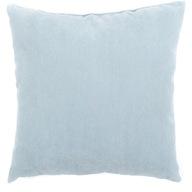 Poduszka dekoracyjna PREZENT duża 45x45 niebieska