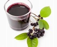 SOK tłoczony ARONIA 100% z owoców aronii 3L