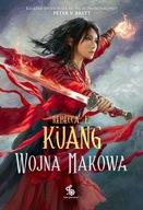 Wojna makowa Rebecca F. Kuang