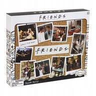 Friends Puzzle Przyjaciele 1000 sztuk