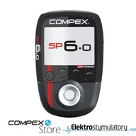 Compex SP 6.0 Elektrostymulator Trening EMS TENS