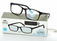 Oprawki LENONKI Damskie Korekcyjne ZŁOTE Okulary 7264543173