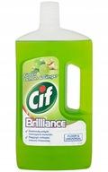 Cif Brilliance Green płyn do mycia podłóg 1L