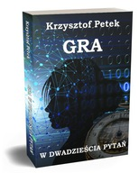 Gra w dwadzieścia pytań - trylogia GRA, Petek